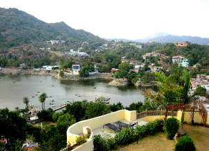 1 Night 2 Days Mount Abu Tour from Ahmedabad