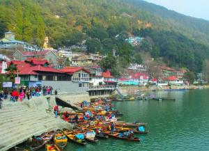 9 Days Uttarakhand Tour with Corbett