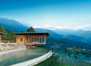 10 Night 11 Days Bhutan Tour with Six Senses Luxury Hotel