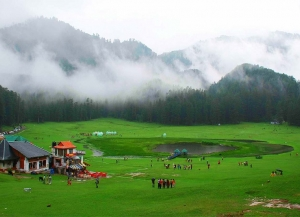 3 Nights 4 Days Dalhousie Khajjiar Tour Packages from Delhi
