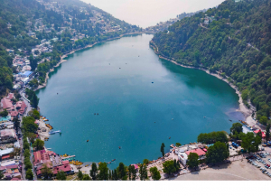 5 Nights 6 Days Haridwar Corbett Nainital Tour Package - Itinerary