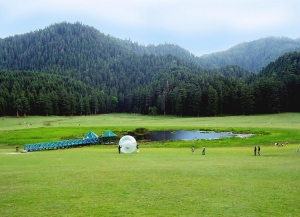 4 Nights 5 Days Dalhousie Khajjiar Tour from Jaipur