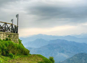 4 Nights 5 Days Dalhousie Tour Package from Ahmedabad - Itinerary, Sightseeing