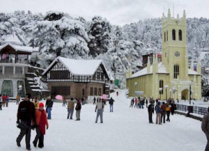 6 Nights 7 Days Shimla Manali Tour Packages from Delhi by Car