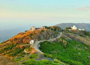 2 Nights 3 Days Mount Abu Tour from Delhi