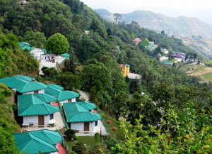 3 Nights and 4 Days Mussoorie Tour Packages from Jaipur