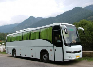 5 Nights 6 Days Manali Tour from Delhi by AC Volvo Bus