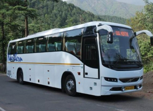 3 Nights 4 Days Shimla Tour Package from Delhi by Volvo Bus
