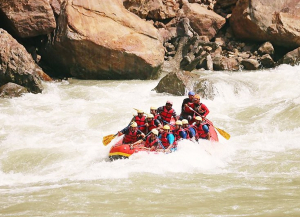 2 Nights 3 Days Rishikesh Tour Package from Jaipur