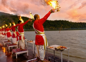 2 Nights 3 Days Rishikesh Rafting Packages from Delhi