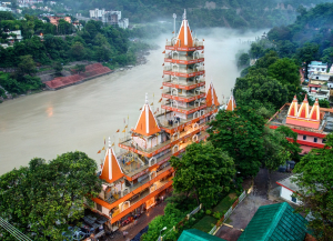 3 Nights 4 Days Rishikesh Tour from Jaipur - Itinerary, Packages