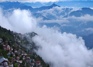3 Nights 4 Days Mussoorie Tour Packages from Mumbai