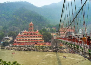 3 Nights 4 Days Rishikesh Tour from Delhi - Itinerary Packages