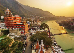 3 Nights 4 Days Rishikesh Tour from Ahmedabad - Itinerary, Packages
