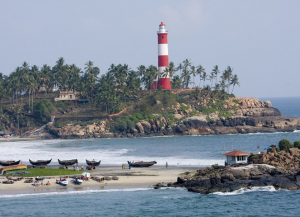 6 Days Kerala Beach Tour Packages - Itinerary, Trip
