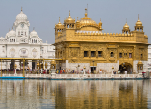 6 Nights 7 Days Amritsar Dharamshala Shimla Tour from Mumbai