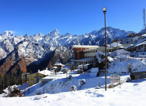 6 Days Auli and Rishikesh Tour from Ahmedabad - Itinerary, Packages