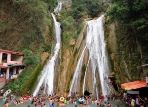 2 Nights 3 Days Mussoorie Tour From Jaipur - Itinerary