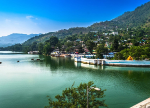 3 Nights 4 Days Nainital Jim Corbett Tour Package from Jaipur