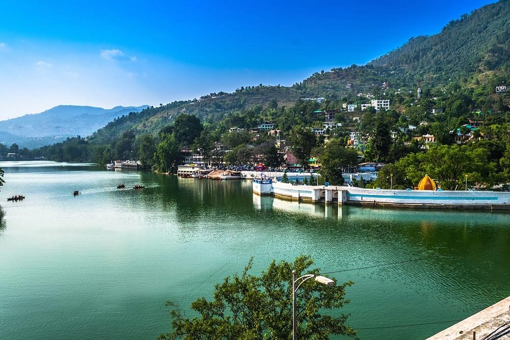 Bhimtal, Uttarakhand