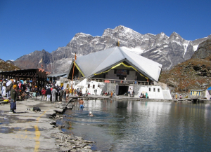 7 Nights 8 Days Valley of Flowers and Hemkund Trek from Ahmedabad