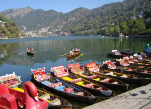 4 Nights 5 Days Nainital Mukteshwar Tour from Jaipur - Itinerary, Sightseeing