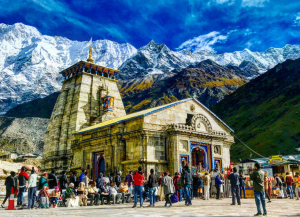 Chardham Tour From Haridwar By Road  - Itinerary, Yatra