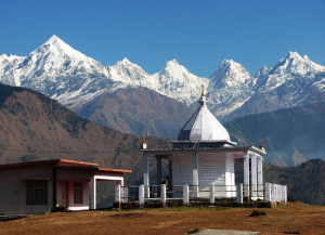 6 Nights 7 Days Mukteshwar Almora Ranikhet Tour from Mumbai