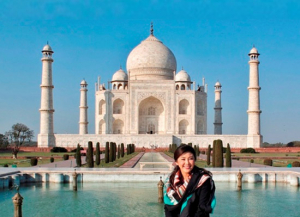 6 Days Golden Triangle Tour by Train