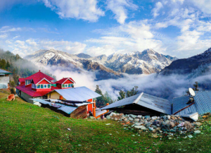 6 Nights 7 Days Amritsar Dharamshala Shimla Tour Package from Ahmedabad