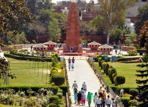 6 Nights 7 Days Amritsar Dharamshala Shimla Tour Package from Jaipur