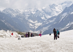 6 Nights 7 Days Shimla Manali Tour Package from Jaipur