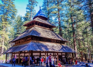 6 Nights 7 Days Shimla Manali Tour Package from Mumbai