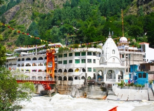 6 Nights 7 Days Shimla Manali Tour from Ahmedabad