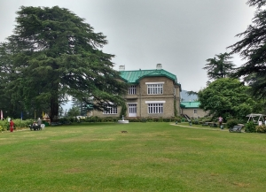 5 Days Shimla Tour Package from Mumbai - Itinerary