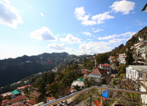 3 Nights 4 Days Mussoorie Tour Packages from Delhi