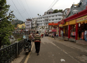 2 Nights 3 Days Mussoorie Tour from Ahmedabad - Itinerary