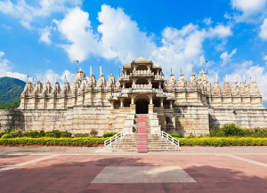 2 Nights 3 Days Udaipur Ranakpur Tour - Itinerary, Sightseeing