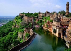 3 Nights 4 Days Udaipur Tour with Chittorgarh Fort - Itinerary