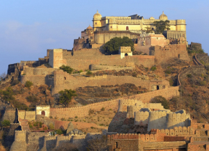 3 Nights 4 Days Udaipur Kumbhalgarh Tour Package