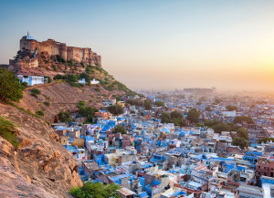 3 Nights 4 Days Udaipur Jodhpur Tour Package - Itinerary, Sightseeing
