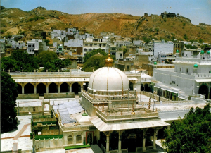 4 Nights 5 Days Udaipur Tour with Jodhpur and Ajmer