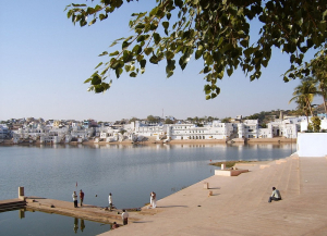 4 Nights 5 Days Udaipur Package with Pushkar Jaipur - Itinerary