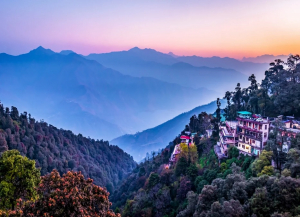 8 Nights 9 Days Uttarakhand Tour from Ahmedabad - Itinerary, Sightseeing