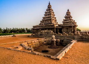 2 Nights 3 Days Pondicherry Mahabalipuram Tour Package from Chennai