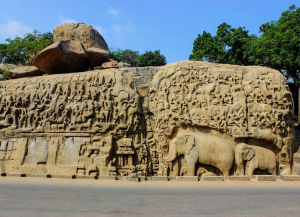 2 Nights 3 Days Mahabalipuram Pondicherry Package from Bangalore