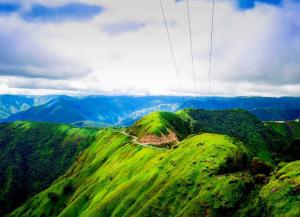 3 Nights 4 Shillong Cherrapunji Tour Pacakges - Itinerary, Sightseeing