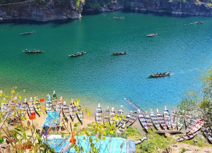 6 Nights 7 Days North East India Tour Packages - Itinerary