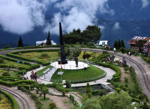 4 Nights 5 Days Darjeeling Gangtok Tour Packages - Itinerary