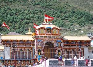 Badrinath Yatra From Haridwar By Road - Ek Dham